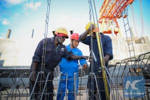 Post Brexit Infrastructure Opportunities In Africa